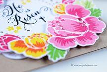 Papertrey Ink Inspiration