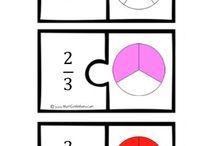 Fractions (Math)