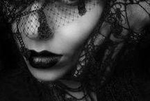 Masked womens