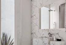 interiors // bathrooms