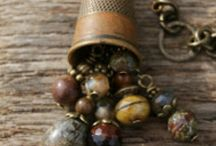 Accessorize This!... Necklaces / by Melany Chalker