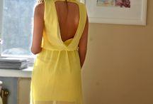 yellow / by Annie McEntire