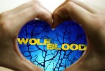 #Wolf Blood