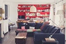 Intersting Interior Blog