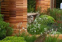 Ponds, Pools & Garden Ideas