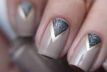 nails / Kynsi-inspiraatiota