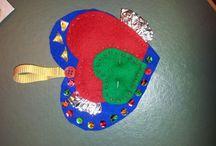 Malins maskor och stygn