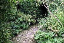 Gizli Bahçeler