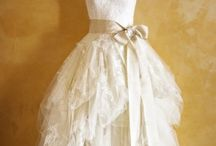 Wedding / Amazing wedding dresses and accessories