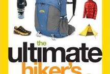 Backpacking Gear / Cool lightweight and practical gear for backpacking