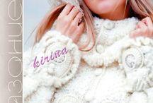 Журнал мод - №552 - 2011