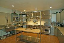 Baking Kitchens