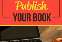 Resources for Authors / Whether you write fiction or non-fiction you will find some great resources here.