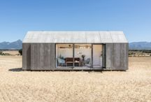 Shed-Office-Workshop / by Sandra Tinari