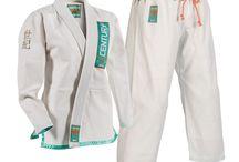 Jiu jitsu Gi/Clothes