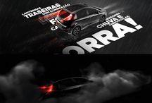 Publicidad en autos