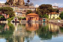 Centro Italia trip