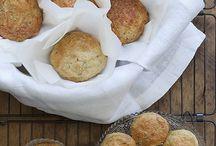 Salty recipies / Recetas saladas