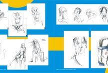 My İlustration & Art / paint, resim, tasarım, grafik, karakter çizim, story book paint, hikaye kitabı resimleme.