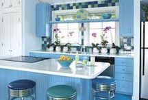Kitchens / Heart of the Home!