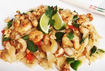 Comfort Food recepten / Leuke recepten voor Comfort Food gerechten.