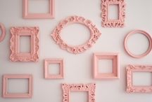 Beautiful Homes / by Brush and Scissors