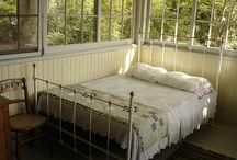 Sleeping porch / by Catherine Carey