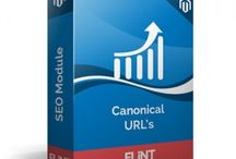 Magento Extension - Custom Canonical URLs for SEO / Maximise your SEO of canonical URLs