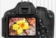 Canon EOS rebel t3i tips/tricks
