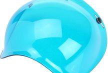 Biltwell Optics / Bubble shields, Blast shields & Moto Goggles.
