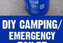 camping plan