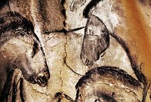 artifacts: chauvet cave