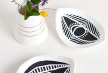 keramikkurs: inspiration!