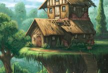 Medieval Building references