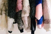 Fur ●
