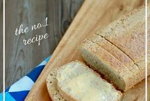 Almond flour/meal recipes