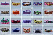 Etsy Shop / by Pulsera Project