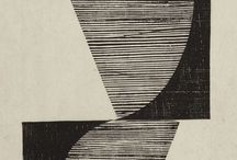 Printmaking: abstraction