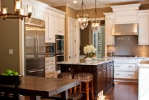 Kitchen / by Kathy Armstrong