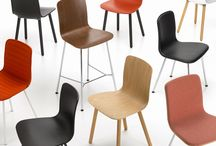 SPACES chairs & sofas