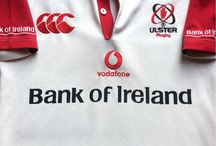 Classic Ulster Rugby Shirts / Vintage authentic Ulster rugby shirts from the past 30 years. Legendary seasons and memorable moments of yesteryear. 100's of classic jerseys in store. Worldwide Shipping   Free UK Delivery