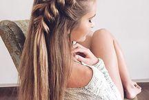 Peinados Reiiniithas #BanhiLin