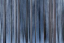Shutter Drag intentional movement Photography - Painting with Your Camera / intentional motion blur with shutter drag