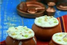 Raita, Veg Raita / Find your favourite raita's  from Tarla Dalal