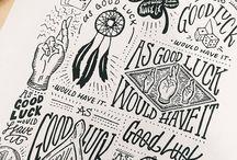 ₡ Writing/Font ART Ѯ