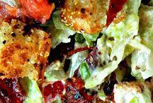vegies salad