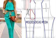 modelos com molde