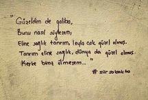 Şiir:)