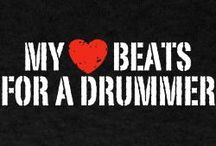 My Love for the Drums
