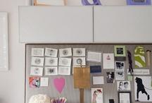 Home Office / by Jilly Hawkins